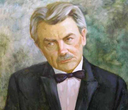 Генріх Нейгауз