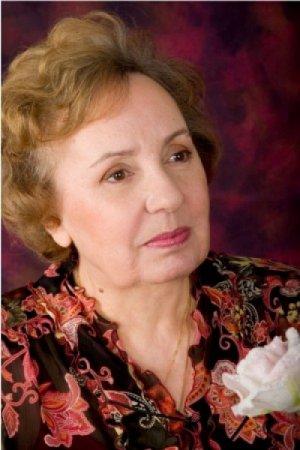 Анна Баканова-Подурець