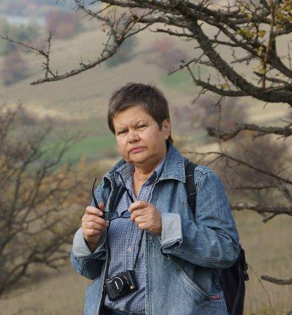 Лариса Лебедєва