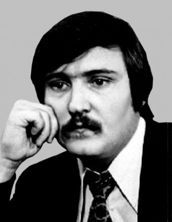 Володимир Михайлович Івасюк