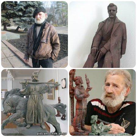 Віктор Френчко та його роботи