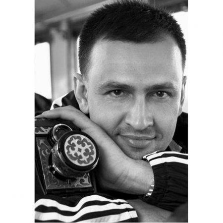Сергій Книш