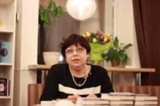 Ольга Полєвіна