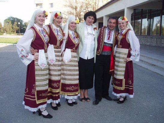 національний одяг болгар, фото - http://kafanews.com