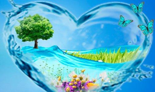 Вода для всіх