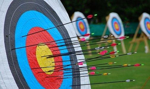 Відкрите тренування по стрільбі із традиційного лука