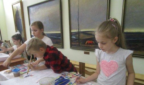Майстер-клас як форма роботи з дітьми