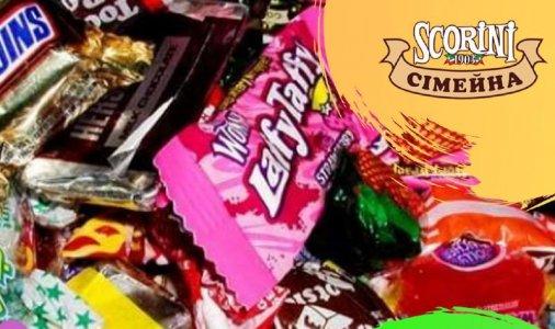 Майстер-клас з виготовлення букету з цукерок
