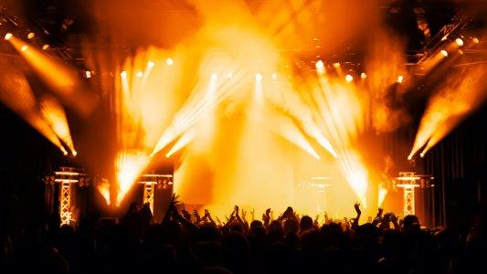 Не все концерты одинаково полезны…