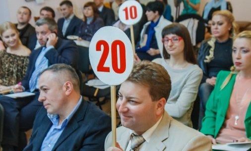 Новий благодійний рекорд у Кіровограді: на Великодньому Аукціоні зібрано 113 тисяч гривень!