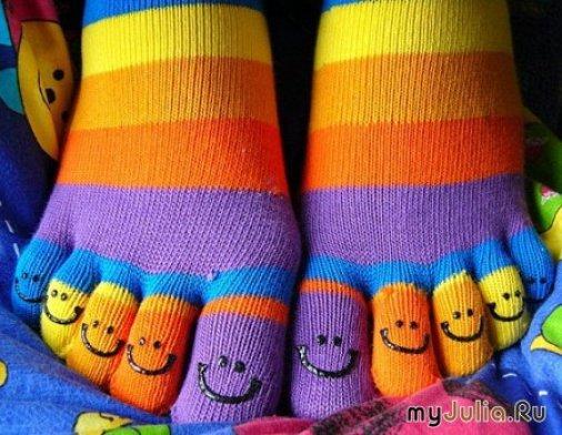 """Акція """"Шкарпетки з кавою!"""""""