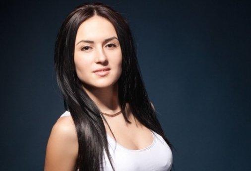 Королева Національного - Наталiя Крижанiвська