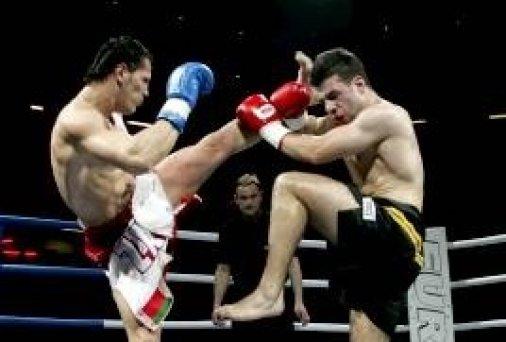 Федерация кикбоксинга набирает спортсменов