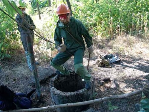 Для сталкеров и диггеров: Заброшенные объекты в Кировограде