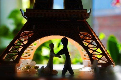 Виставка фоторобіт Анастасії Шкоди «Вікно в Європу: у вихрі танцю»