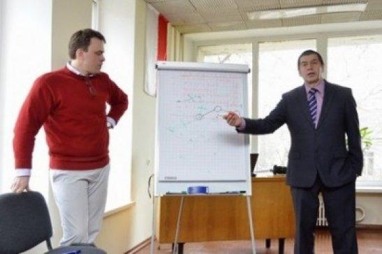 Денис Визгалов и Ильдар Маматов