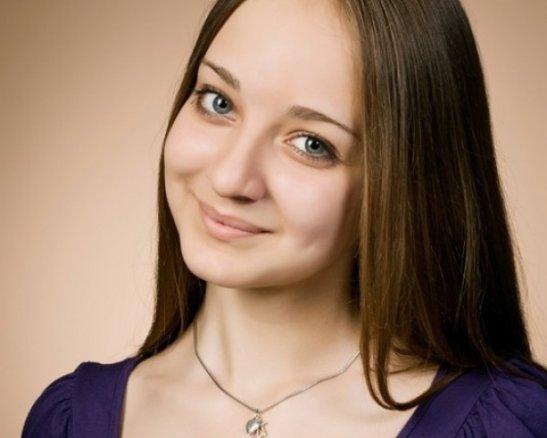 Отриченко Ксения