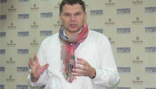 Игорь Гоцул