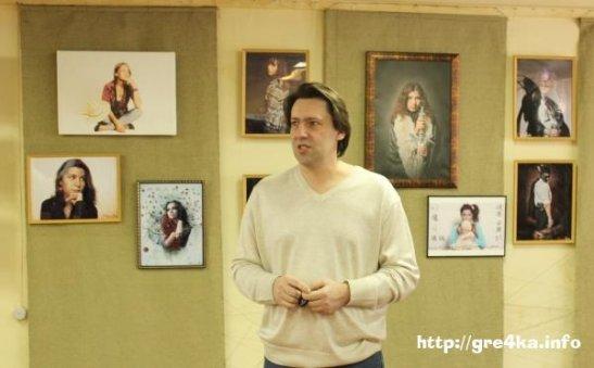 Сергій Покідов