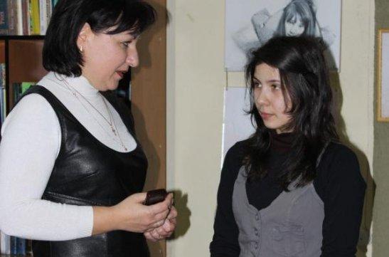 Вікторія Мазур