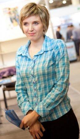 Леся Тараненко