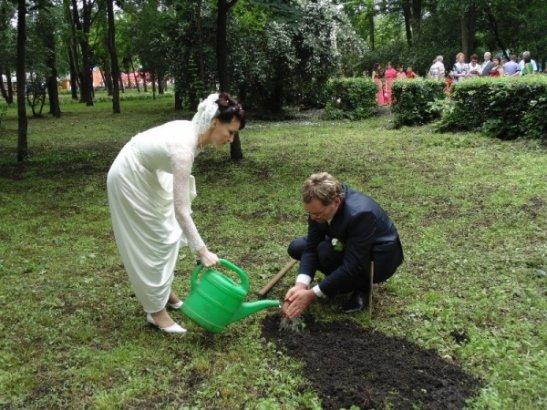 Штефан Обершельп та Юлія Лобікова