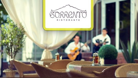 Сорренто приглашает на джазовые вечера