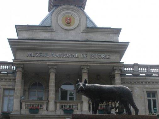 Мария Калашник: Молдова - страна чудес или молдавское приключение