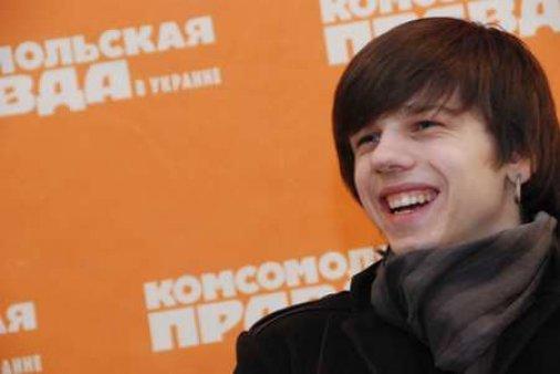 Кіровоград: танці «під пальцем» продовжуються