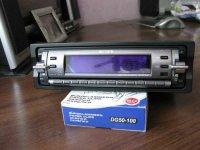 Автомагнитола Sony CDX-RA550