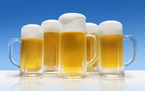 """Пиво из ресторана """"Зирка"""" теперь и в """"Primo Violino"""""""