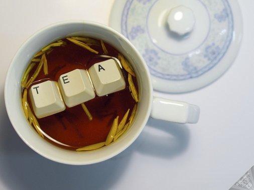 Чай: історія, філософія