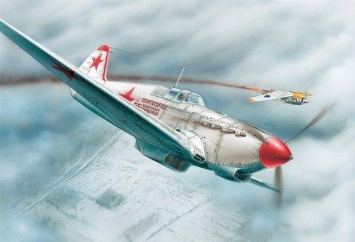 Літаки часів Другої світової до Кіровограда не прилетять