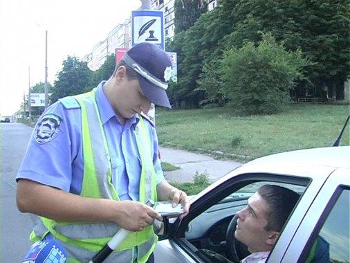 Літо – зона ризику: поради автомобілістам Кіровограда