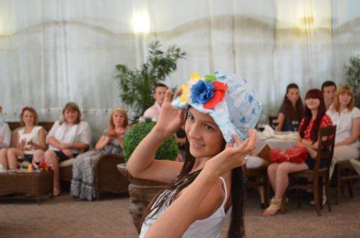 Летний вернисаж-2013 и «Купальские гуляния» состоялись в Кировограде