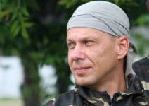 Олег Шрамко