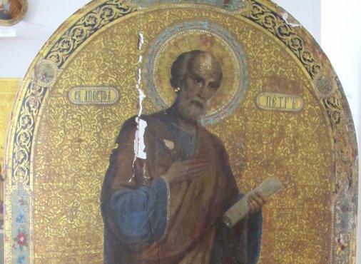 Вітаємо Петра і Павла - із днем їх святих покровителів