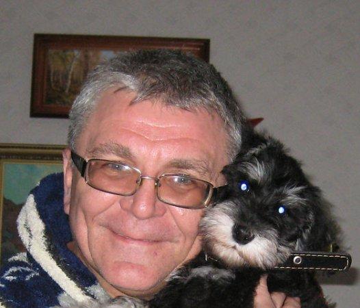Олександр Косенко