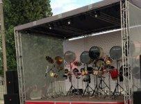Барабаны Ars Nova