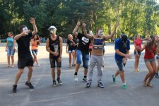 Energy Open-Air Kirovograd