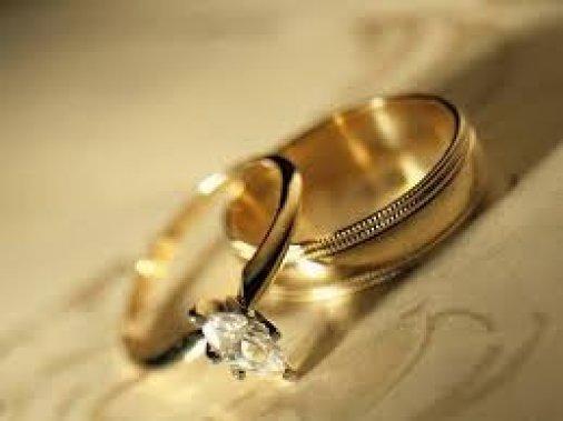 На Кіровоградщині мало одружуються, і ще рідше - заключають шлюбний договір