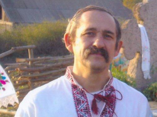Олександр Босий розповість про етнографічні експедиції