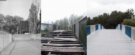 Мост сквозь года