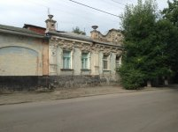 Особняк за адресою вул. Гоголя, 28