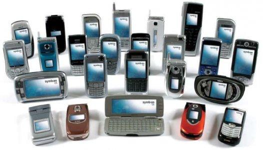 За рік кількість смартфонів в мережі зросла на 43%