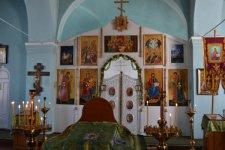 Свято-Покровская Единоверческая Церковь села Злынка