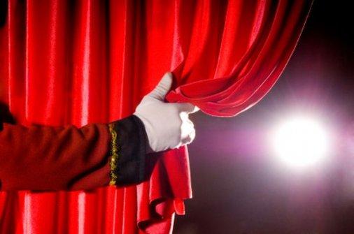 Статья-вопрос: Новый «старый » театральный сезон?