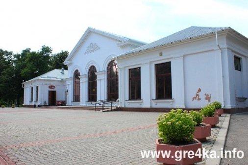 Кіровоград може опинитися в центрі міжнародного мистецького скандалу