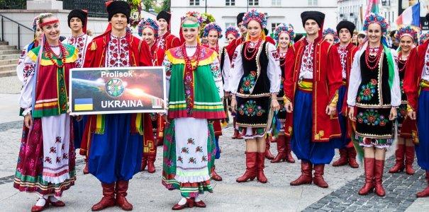 """""""Пролісок"""" переміг на фестивалі у Польші"""