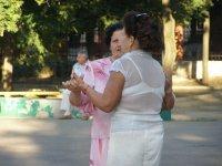 Мистецькі вихідні у Кіровограді